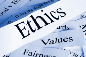 ethics-K