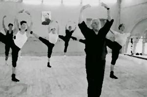 horeograf