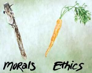 morals-ethics
